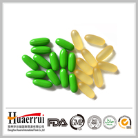 Factory Supply High Quality Cla +green Tea Extract +l-carnitine Softgel Capsule