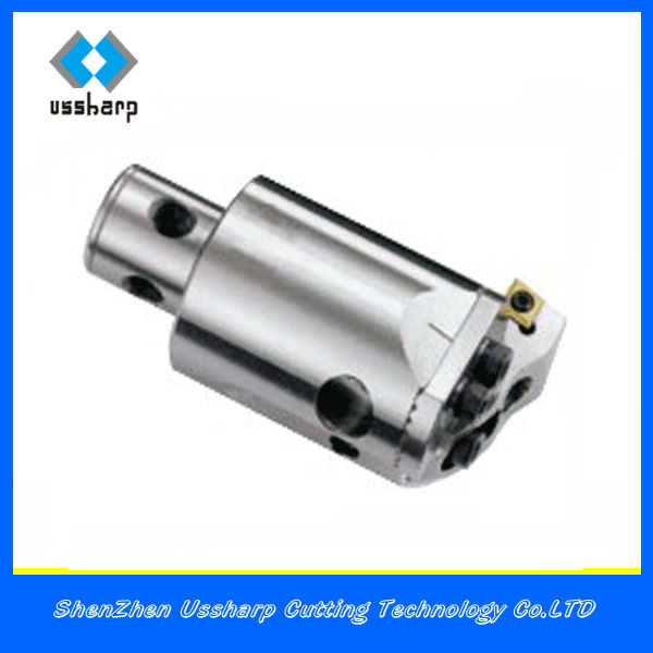 High Quality Precision Milling Head Boring H.BIT Line Boring Tool with Single Cutter Roughing Made in China
