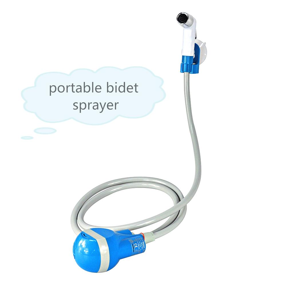 Portable Bidet U003cstrongu003esprayeru003c/strongu003e U003cstrongu003erechargeableu003c/