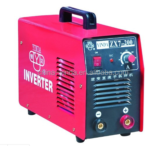 Mini MMA DC Inverter Welding Machine/equipment