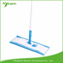 Quality-Assured Wholesale New Style Clean Room Microfiber Mop