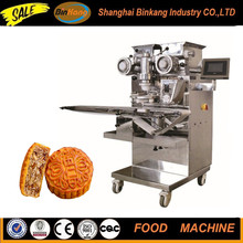 Factory encrusting machine/mooncake making machine/maamoul making machine