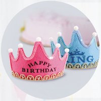 LED birthday gift party decorations