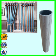 2015 China manufacture new style steel curtain rod