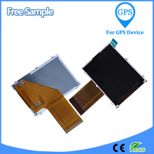 [Free sample]Topfoison tft lcd ili9341 240*320 small lcd screen for smart device without touchscreen