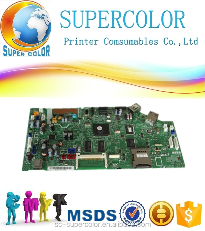 100% new motherboard for Brother 6490 printer