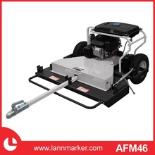 ATV Lawn Mowing Machine