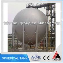 ISO Containers Acid Storage Spherical Tank Price