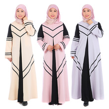 Wholesale latest designs new model fashion dubai cloak abaya