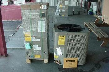 Heat pump and air conditioner new in box 2 5 ton buy air for 2 ton window ac power consumption