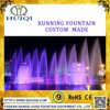 Electric Decorative Outdoor Water Dancing Fountain