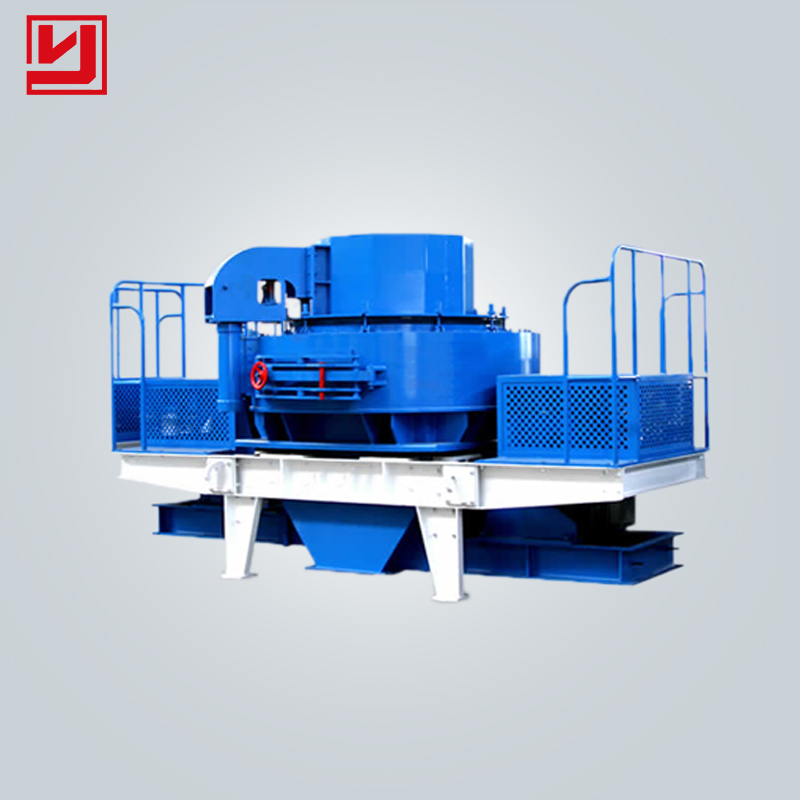 China High Efficiency Vsi Impact Crusher Mini Used Lime Brick Silica Sand Maker Making Machine Price For Sale Ce Iso Approved