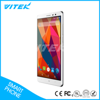 China Quad Core Android 5.5inch Cheap 4G Dual Sim Smart Phone