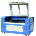 China products high precision hunst laser cutting machine, laser engraving cutting machine