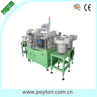 New technology of chamber of infusion set automatic assembling line made in China