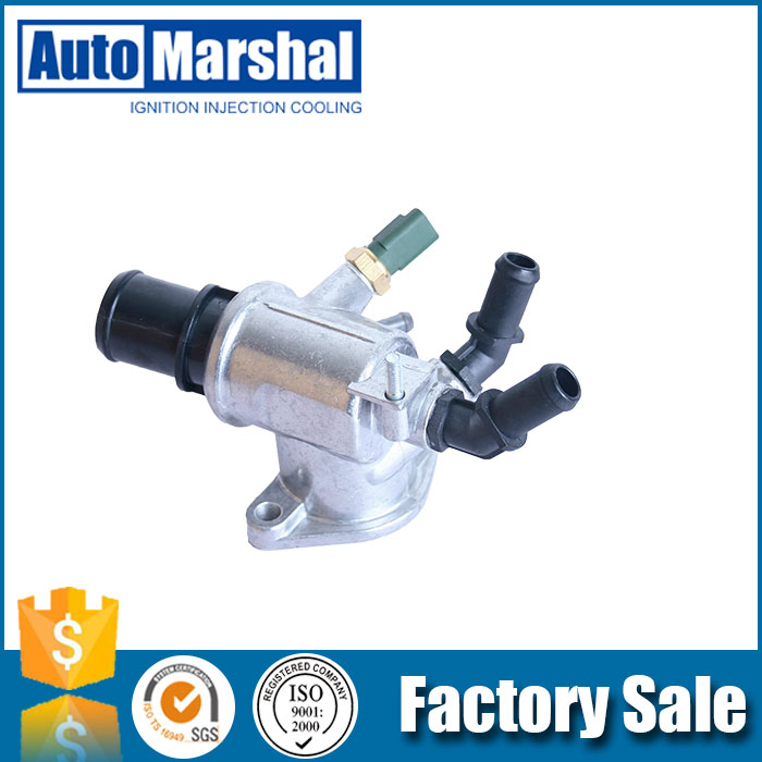 high quality aftermarket OEM thermostat housing for SUZUKI SX4 1.9 2.0 OEM 55 187 784