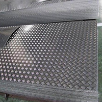 2017 hot sale anti slip aluminum tread plate for hospital
