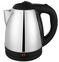Baidu On Discounting Kitchen Appliance 1.8L Quick Boiling Stainless Steel Electric Kettle Popular in India