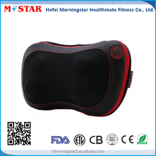 2015 Hot Selling Car-Home Pillow-Shape Body Massager GS-800