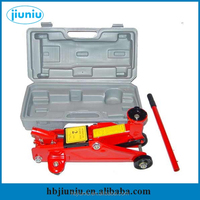 2 Ton/3 Ton mechanical floor jack, manual car jack repair tool kit