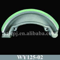 Hot Sell WY125 Motorcycle Spare Parts