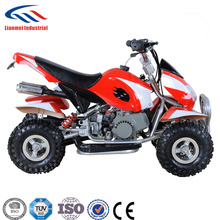 gas power four wheelers for kids 49CC mini quad for sale