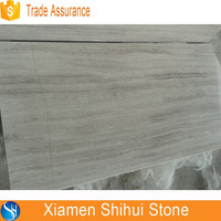 Wood Grain Marble Grey Vein Grey Serpegiante