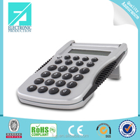 Fupu cheap wholesaler 8 digit pocket mini calculator