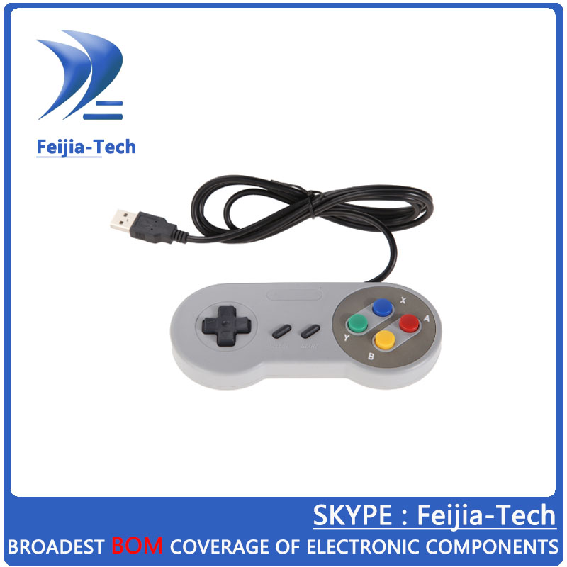 SNES USB <strong>Controller</strong> for PC for MAC <strong>Controllers</strong>