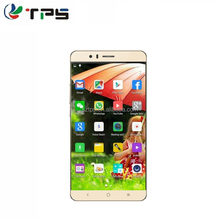 China Custom brand logo 4g android mobile phone with 3gb ram 32gb rom