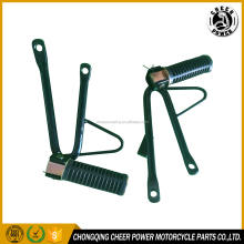 "ESTRIBO Post.Comp.""SH XY200GY-6"" ORIGINAL OEM SERVICE SHINERAY XY200GY-6 LEFT AND RIGHT REAR MOTORCYCLE FOOTREST"