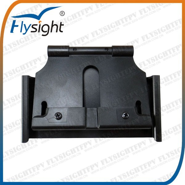 B455 Flysight FPV Normal Mount BPB01 BLACK PEARL