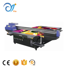 Multifunctional Flora Digital Large format Flatbed UV Printer With Konica Printhead