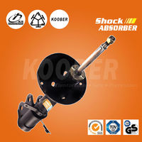 KOOBER auto shock absorber innova parts for TOYOTA COROLLA