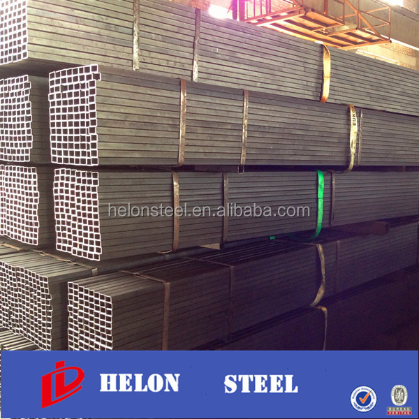 china steel mills ! s235 structural steel pipe square tube q235 thin wall thickness square tube