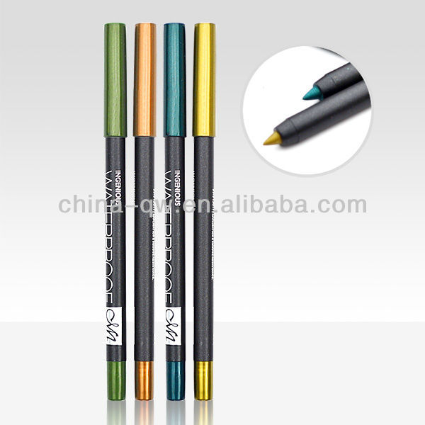Menow P13011 makeup long lasting eyeliner pencil