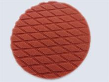 TOP sale OEM quality practical polishing foam car buffing pad