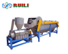 Plastic Recycling Granulator machine with very good factory price