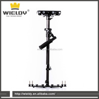High Precision Wieldy Video Enhancer Stabilizer