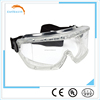 Free Sample Construction Safety Glasses Ansi Z87.1
