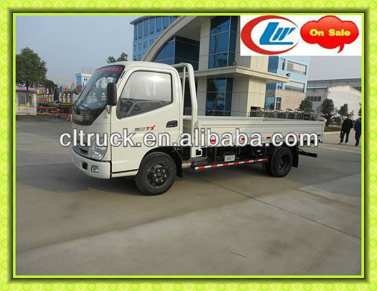 FOTON 4x2 pickup trucks for sale,china made pickup trucks