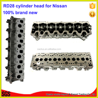 AMC 908 501 908 504 908 502 908 503 100% Brand new Bare RD28 cylinder head