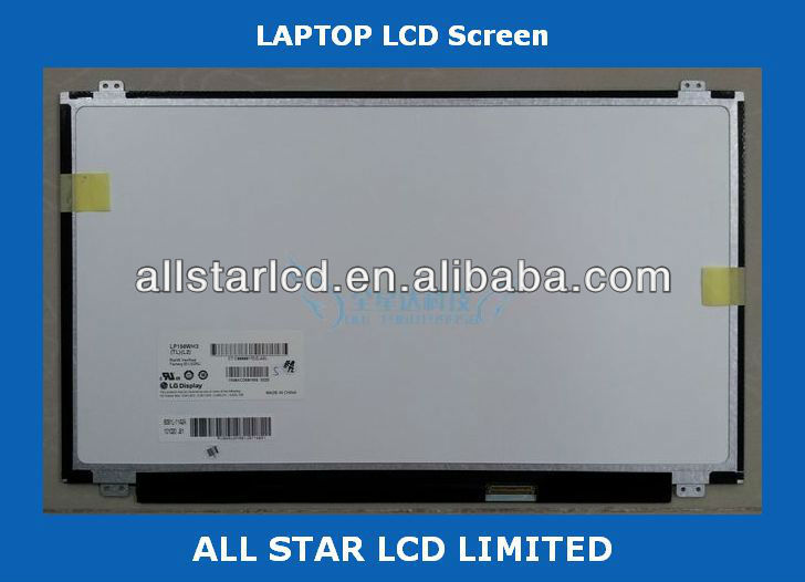 "Brand new and grade A+ 15.6"" N156B6-LOD for Acer 5942G Laptop LCD replacement panel"
