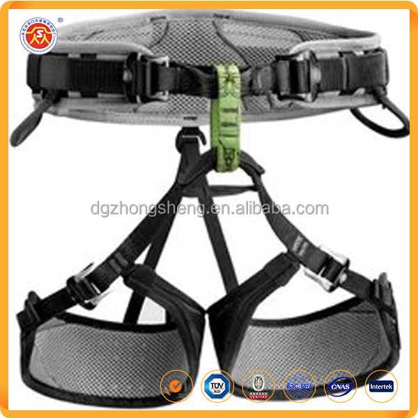 Good quality OEM services climbing safety belt harness for sale