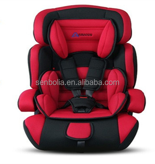 high quality child safety car seat cover many colors