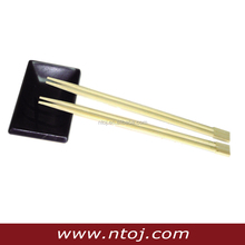 21cm disposbale bamboo chopsticks with logo