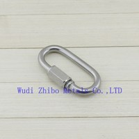 Alibaba China Rigging Hardware Stainless Steel