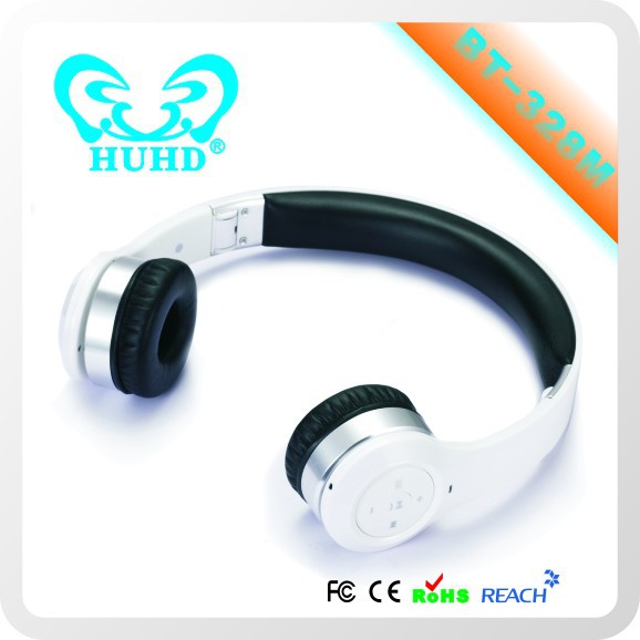 Bluetooth Headphone Adapter,On ear Bluetooth Headset,Wireless Bluetooth Headphone For Smartphone