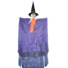 Halloween Hanging Ghoul 35'' HANGING WITCH