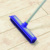 Soften TPR Broom with Telescoping Pole